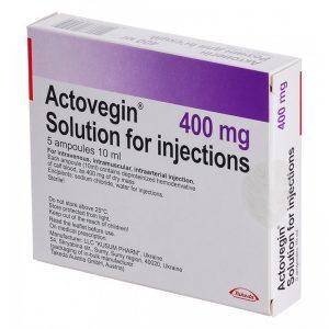 buy Actovegin online