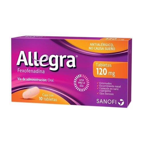 buy Allegra online