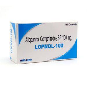 buy Allopurinol online