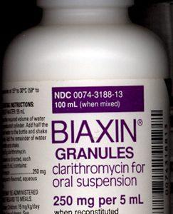 buy Biaxin online