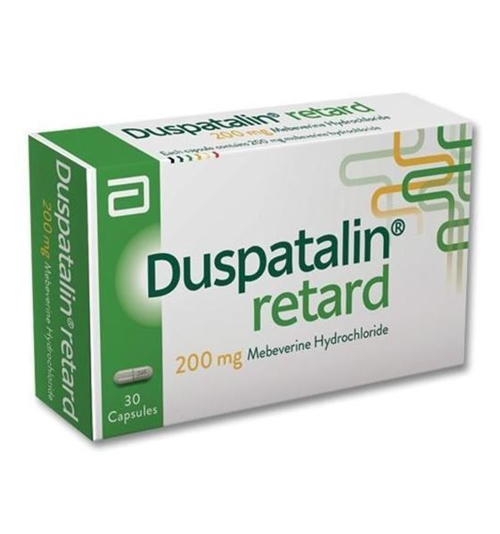 buy Duspatalin online
