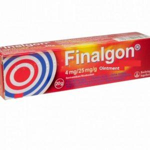 buy Finalgel online