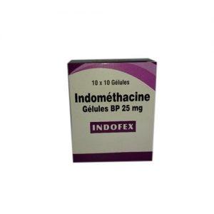 buy Indometacin online