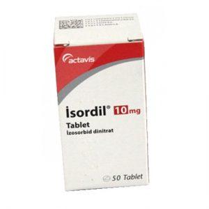 buy Isordil online