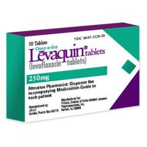 buy Levaquin online