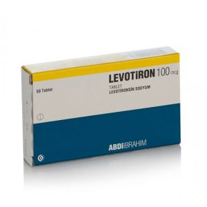 buy Levothroid online