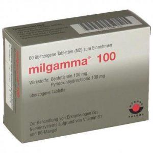 buy Milgamma online