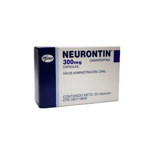 buy Neurontin online