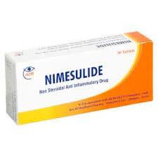 buy Nimesulide online