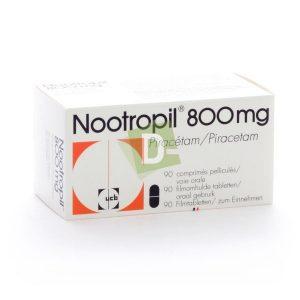 buy Nootropil online