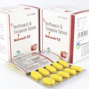buy Norfloxacin online