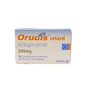 buy Orudis online