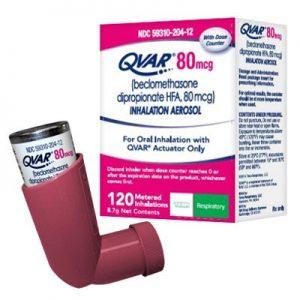 buy Qvar online