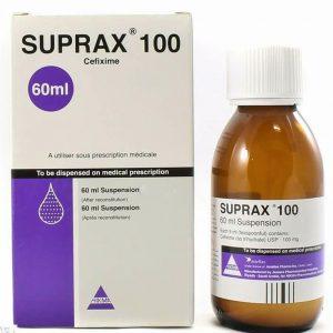 buy Suprax online