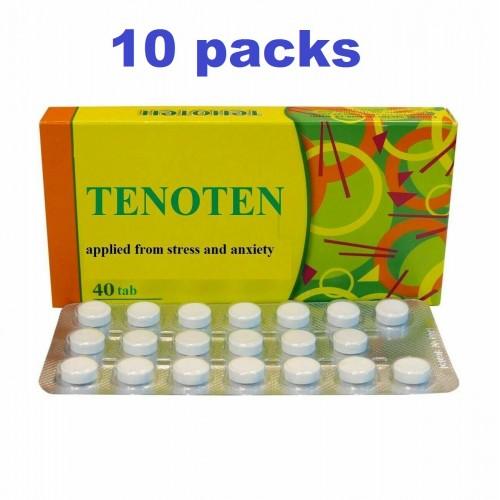 buy Tenoten online