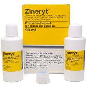 buy Zineryt online
