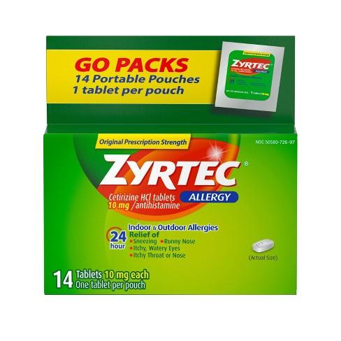 buy Zyrtec online